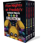 Five Nights at Freddy's Fazbear Frights Four Book Boxed Set [Book]