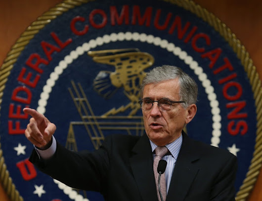GOP takes on the FCC over net neutrality