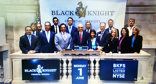 Four JU grads instrumental in Black Knight IPO - The Wave Magazine Online