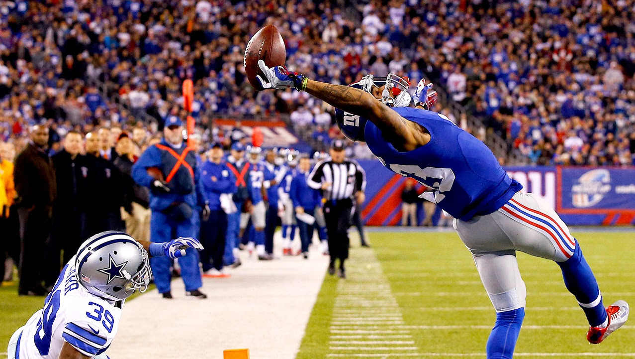 af754f12a03d NFL player Odell Beckham Jr. wore Kirby on his cleats, wasn't ejected