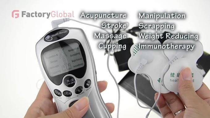 Digital Massage Therapy Machine