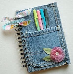 agenda-com-jeans-velho