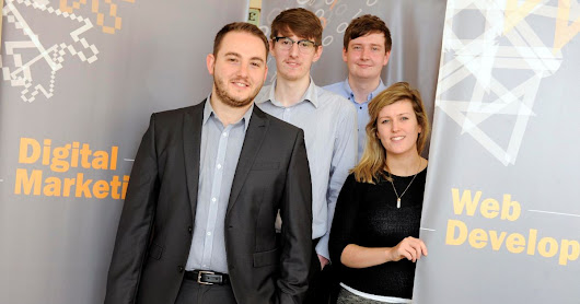 Graduate startup bSoftware Solutions ahead of targets as service offering grows