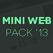 MINI WEB PACK '13