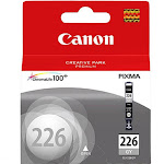 Canon CLI 226 Ink tank, Gray - 1-pack