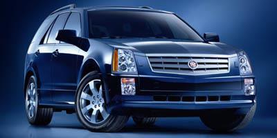 2006 Cadillac SRX Values- NADAguides