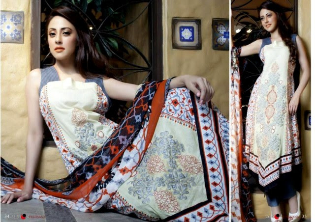 Womens-Girls-New-Summer-Eid-Suits-Collection-2013-by-Al-Zohaib-Textile-23