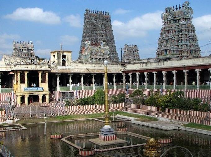 Madurai Meenakshi Amman Temple - Culture, Heritage, Mythology, Architecture & Features