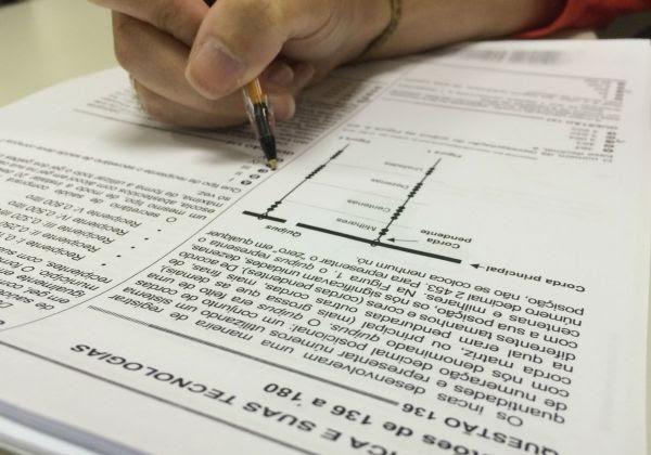 MEC abre inscrição do Enem com gratuidade para alunos que faltaram em 2020
