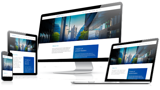 Website Design in Qatar | Gravity International W.L.L.