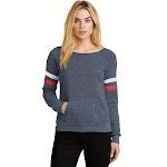 Alternative Eco-Fleece Women's Maniac Sport Sweatshirt