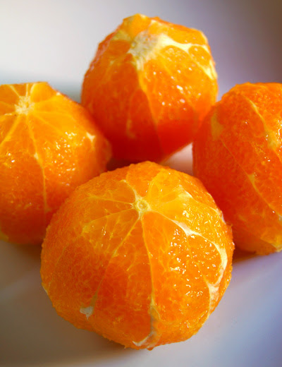 pared Oranges© by haalo