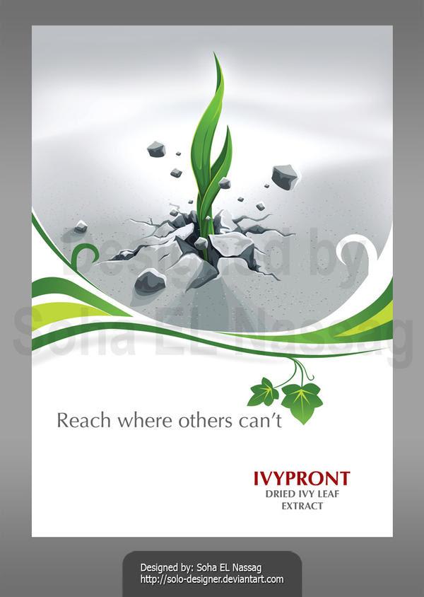Evypront brochure