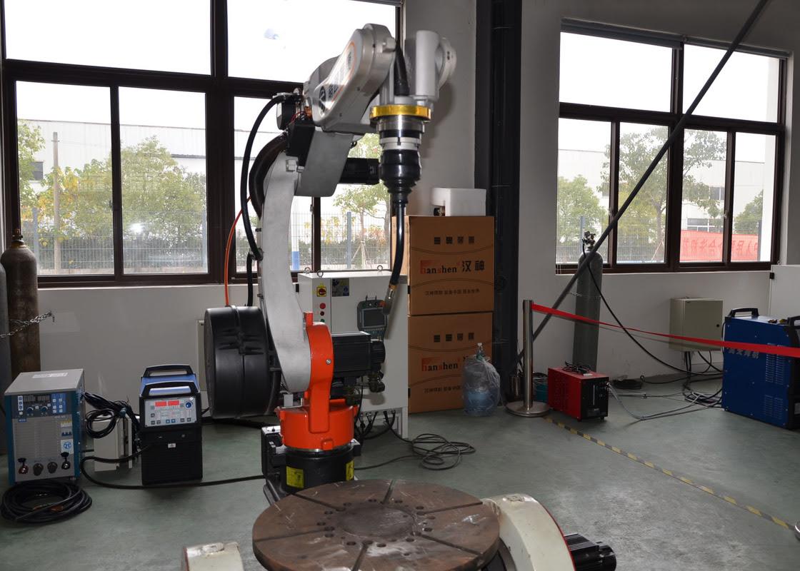 Narrow Seams Laser Welding Robot Laser Beam Welding Machine 1064nm Pulse