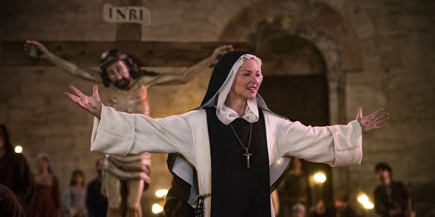 Benedetta (2021) Movie English Full Movie Watch Online Free