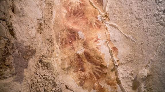 Prehistoric Paintings in Indonesia May Be Oldest Cave Art Ever
