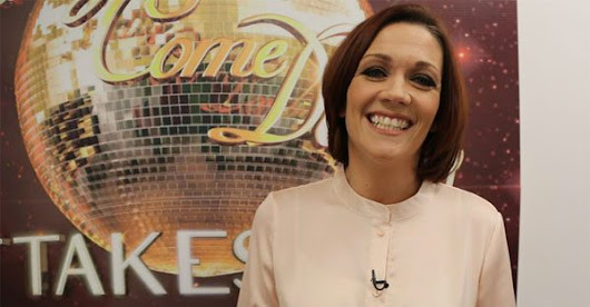 Who is Vicky Gill? All you need to know about Strictly costume designer | OK! Magazine