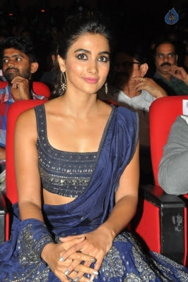 Pooja Hegde at DJ Audio Lunch - 11 of 42
