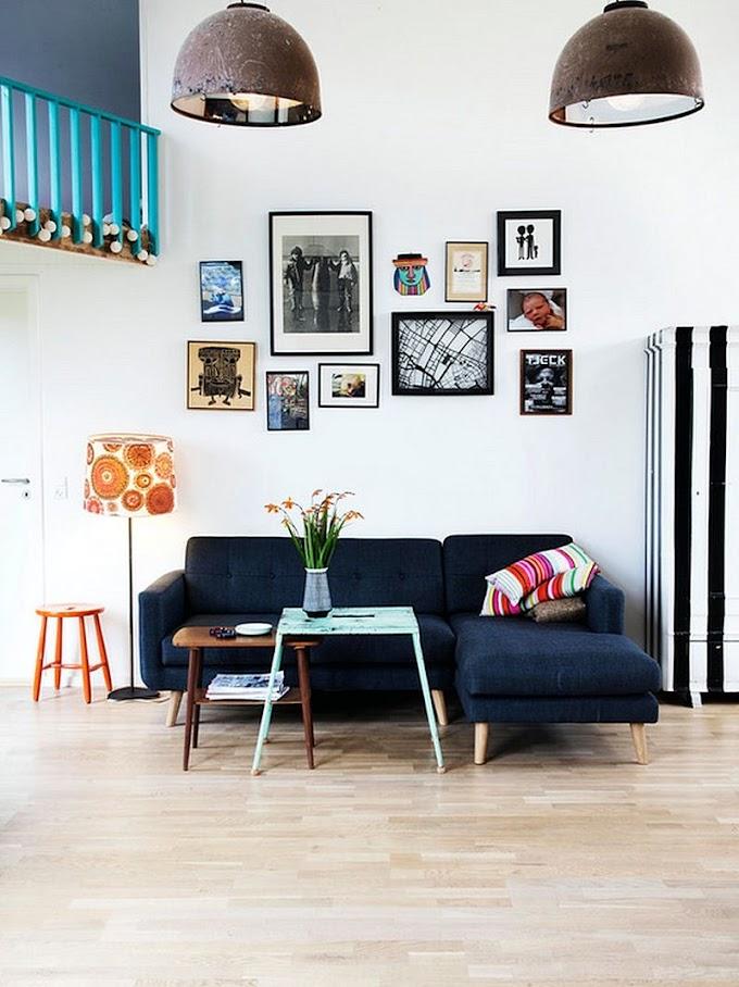 Kursi Minimalis Ruang Tamu | Ide Rumah Minimalis