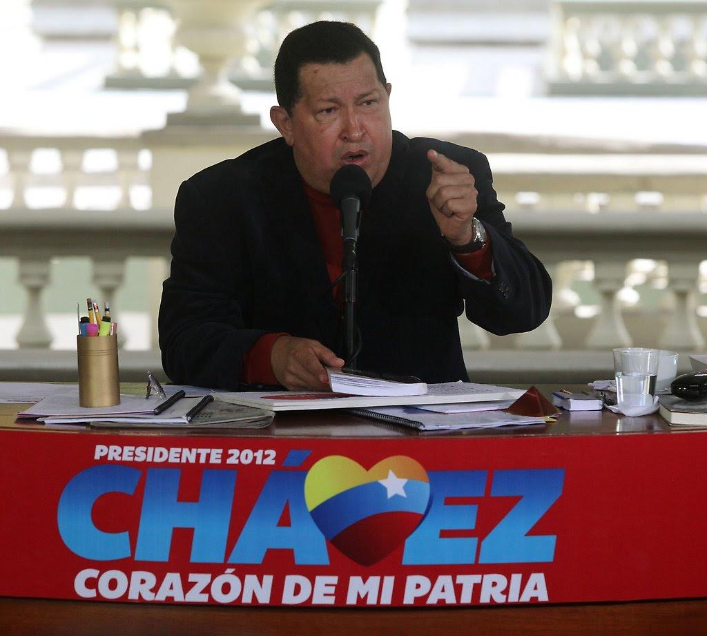 """Chávez : """"Medios Comunitarios cumplen un papel muy importante"""""""