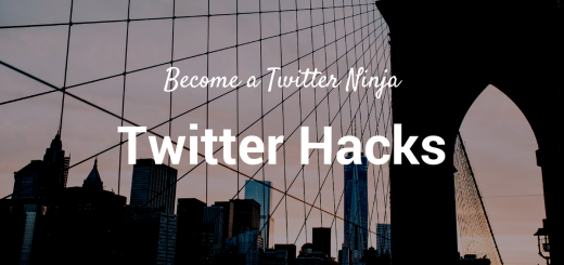 15 Twitter hacks that will turn you into a tweeting ninja
