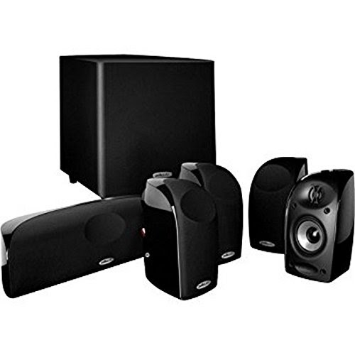 Polk Audio Blackstone TL1600 Compact Home Theater System