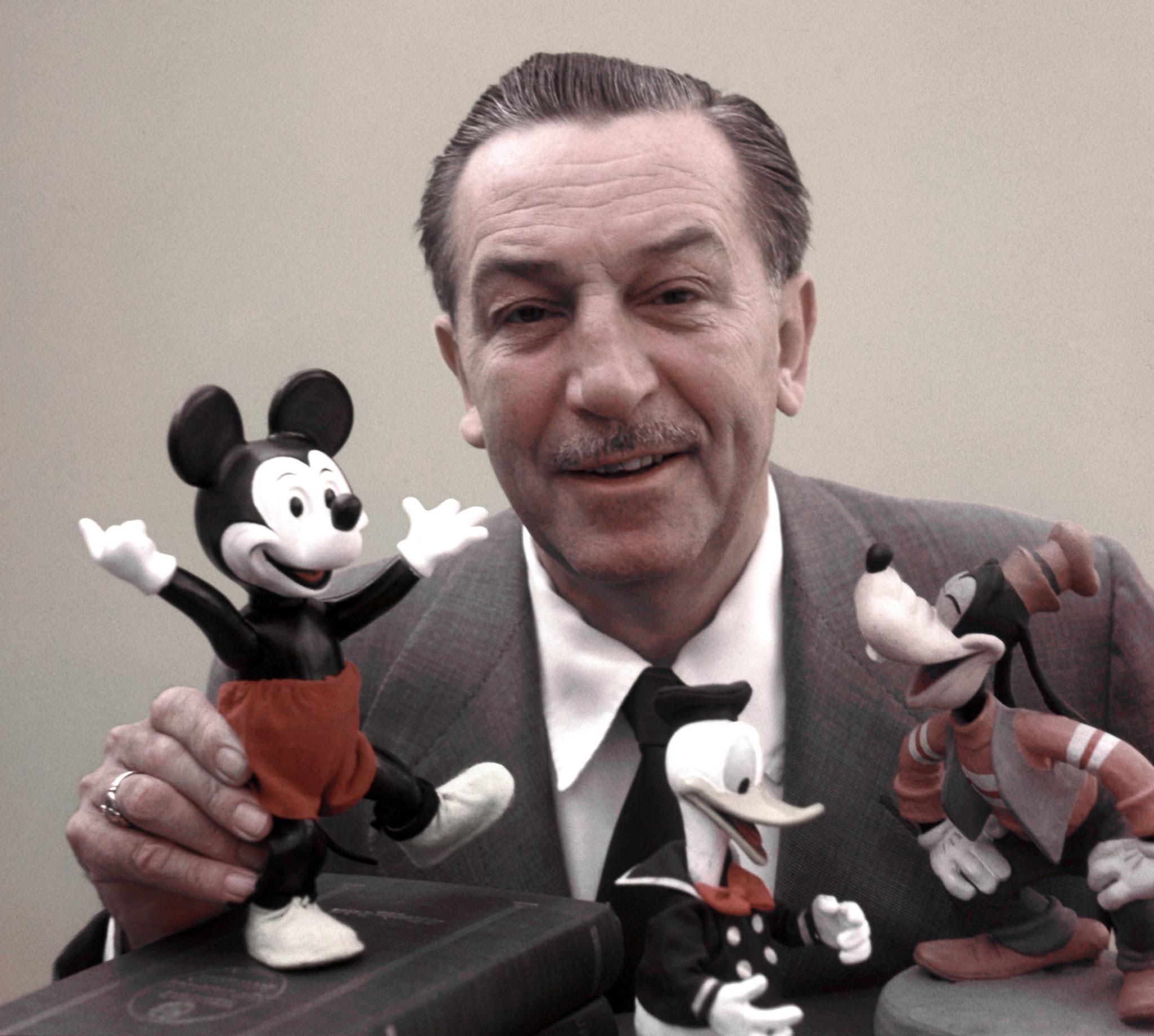 Αποτέλεσμα εικόνας για Walt Disney