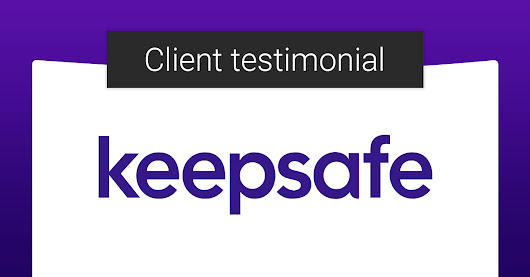 ASO Client Testimonial: Tim from Keepsafe - ASO Blog