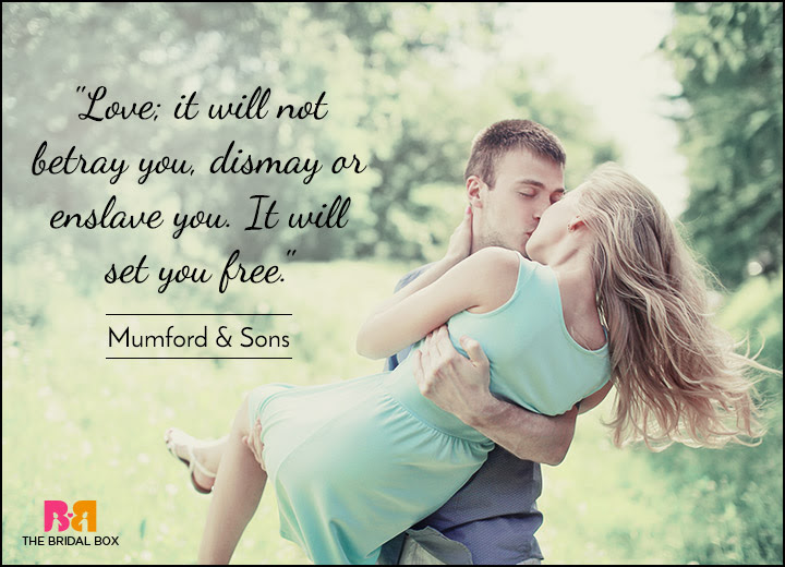 Best Short Love Quotes : Win the heart you want