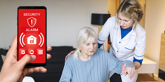Senior emergency button free app for android phones