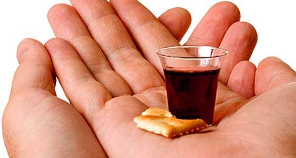 Pastoral Meanderings Juice Du Jour For Holy Communion