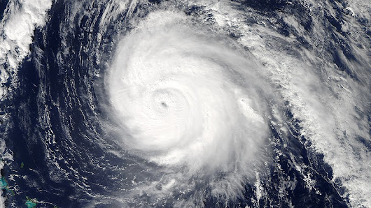 2015 Hurricane Season: One of the Least Active in Decades?