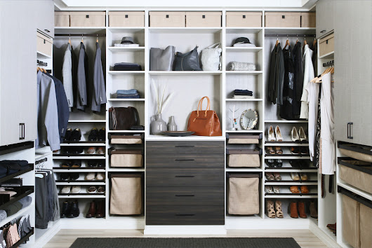 Get More Usable Closet Space In Your Scottsdale Home