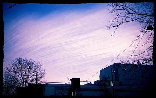 Ihmeelliset pilvet by Anna Amnell