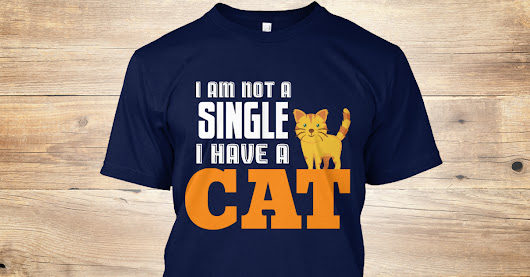 Funny Cat T Shirts | Tees | Clothing
