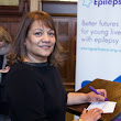 Young Epilepsy launches education campaign at House of Commons