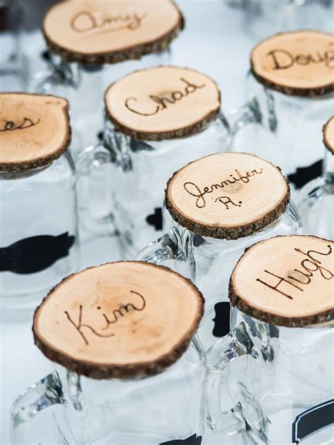 25 DIY Wedding Favors for Any Budget