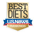 Find Which Top-Rated Diet is Best for Your Health and Fitness Goals