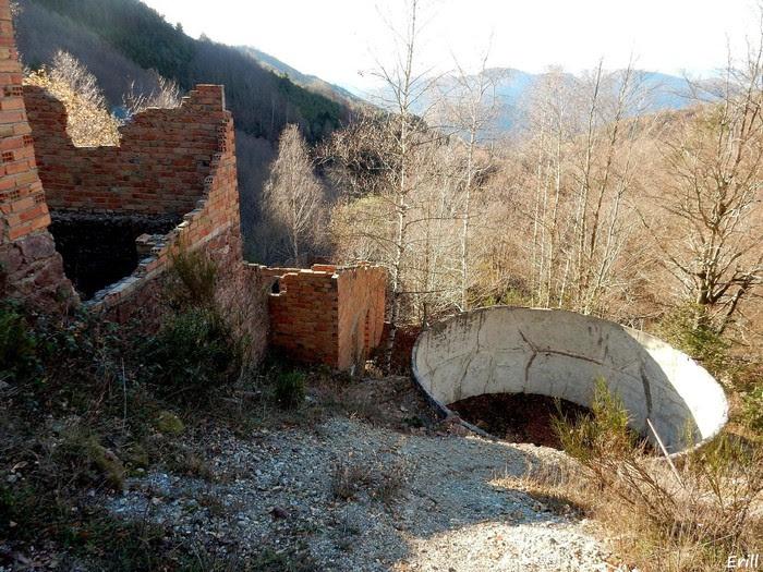 Foto de Mines de les Ferreres