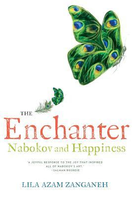 Image result for Lila Azam Zanganeh, The Enchanter: