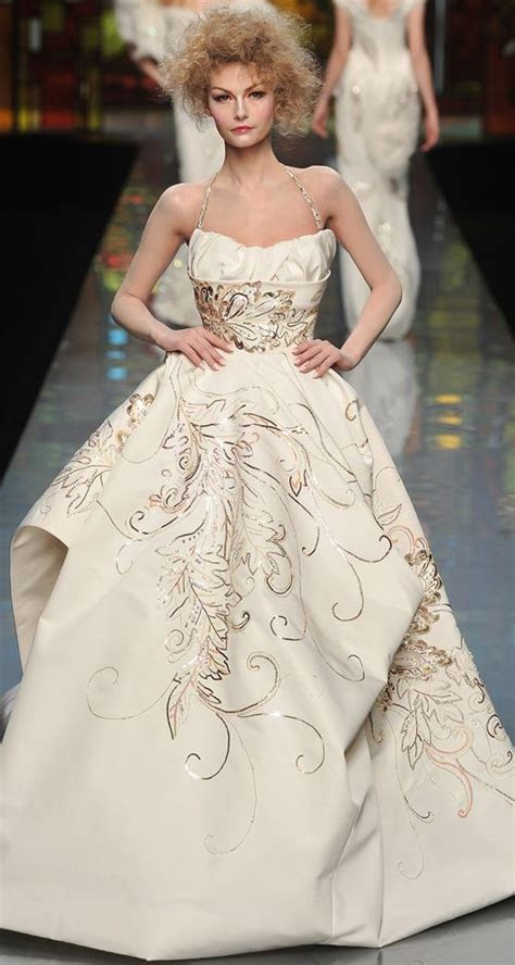 17 Best images about Christian Dior Wedding Dresses on