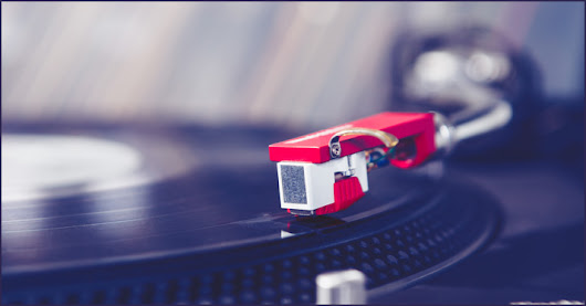 9 Groovy Facts About Vinyl Records | Record Store Day | Disc Makers Blog