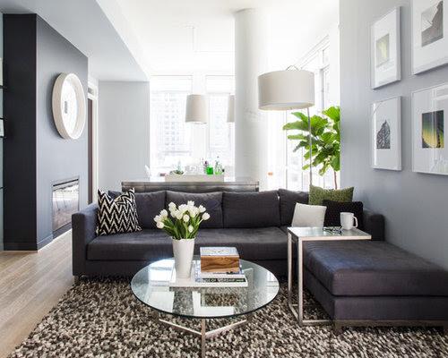 Decorating Ideas For Dark Grey Sofa Home Design Ideas