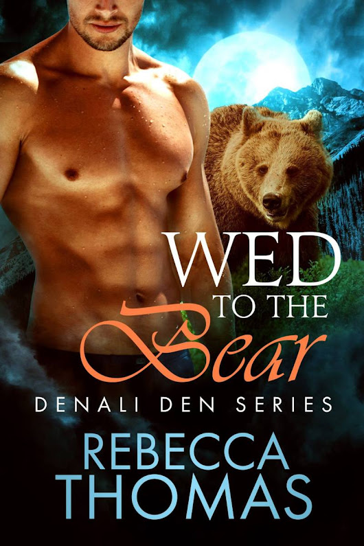 Review: Wed to the Bear by Rebecca Thomas