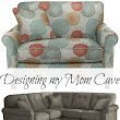 Designing My New Mom Cave with La-Z-Boy Furniture Galleries