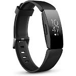 Fitbit Inspire HR Activity Tracker and Heart Rate Monitor