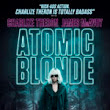 Atomic Blonde - The Movie Boards