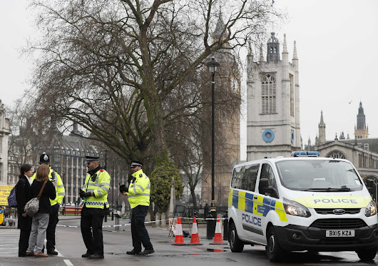 IS claims responsibility for London attack; UK's May defiant