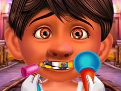 طبيب اسنان ميغيل كوكو