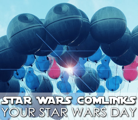 Star Wars ComLINKS: Your Star Wars Day | Anakin And His Angel